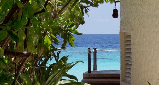 Coco palm dk ocean front villa3607