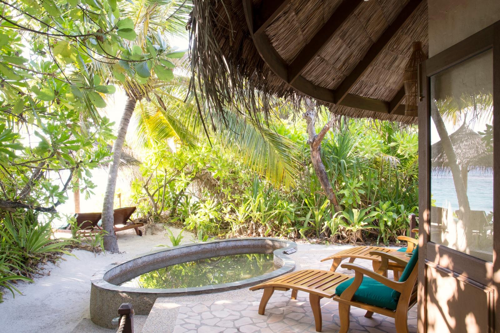 Maldives Deluxe Villas Dhuni Kolhu Coco Collection