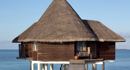 Coco palm dk lagoon villa4448