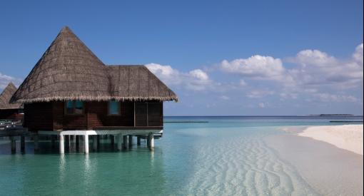 Coco palm dk lagoon villa4563