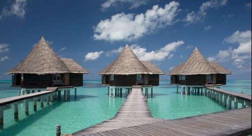 Coco palm dk lagoon villa4811