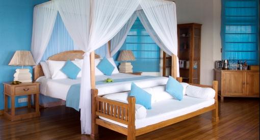 Coco palm dk lagoon villa5084