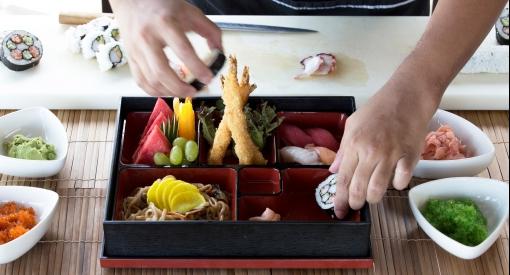 Tsuki Sushi Restaurant