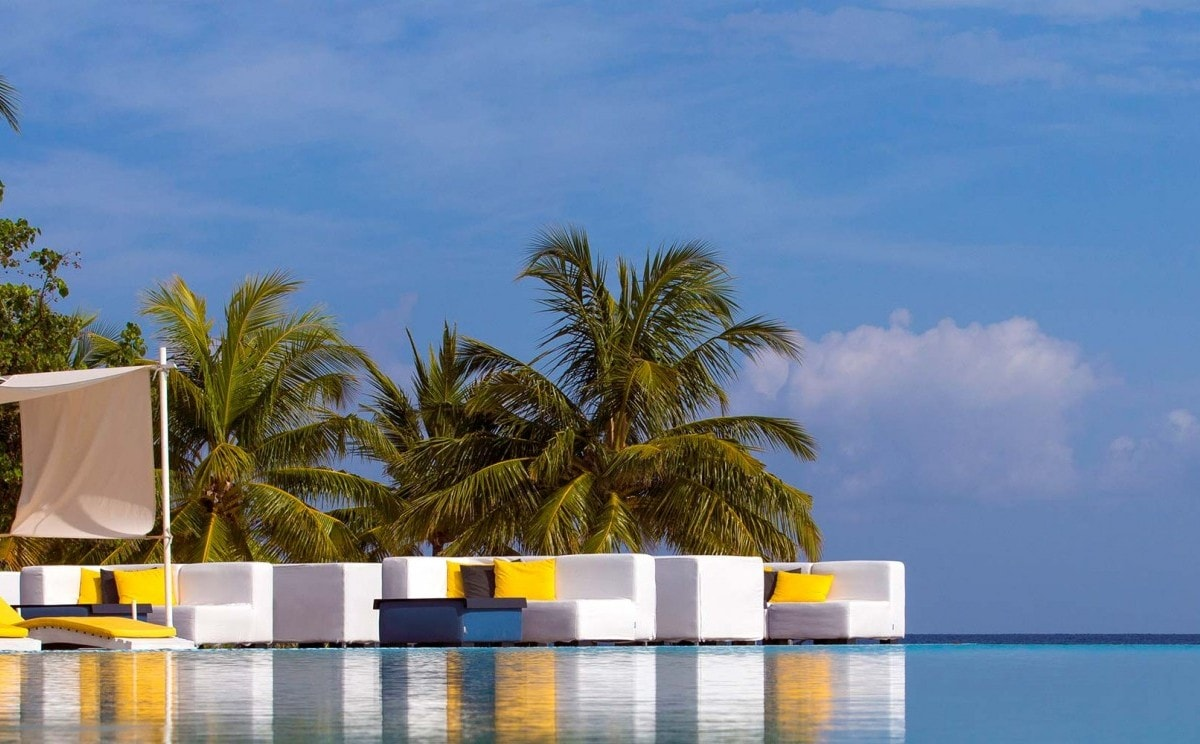 Win a luxury holiday at Coco Bodu Hithi Maldives