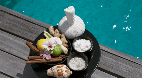 Coco Bodu Hithi Spa Treatments